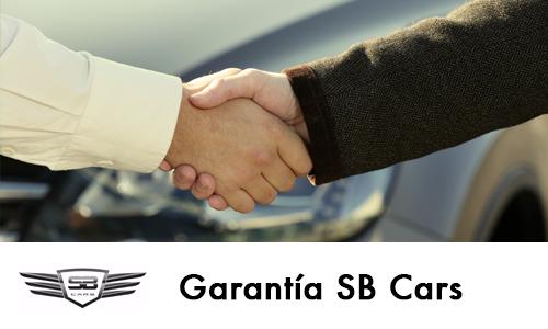 Garantía SB Cars