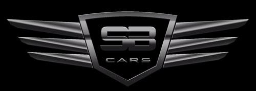 Logotipo SB Cars