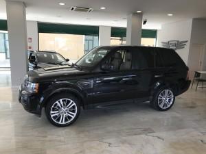 Lange Rover Range Rover Sport Seminuevo