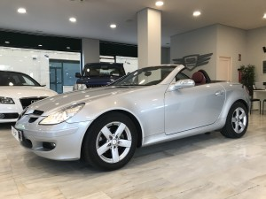 Chevrolet Corvette Seminuevo